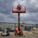Certificate in the Safe Use and Operation of Mobile Elevated Work Platforms